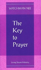 Key to Prayer