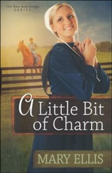 A Little Bit of Charm, New Beginnings Series #3