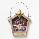 Christ the Lord Ornament
