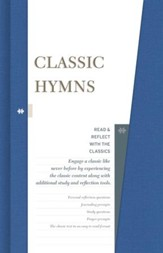 Classic Hymns - eBook