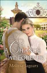 A Chance at Forever (Teaville Moral Society Book #3) - eBook