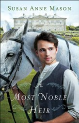 A Most Noble Heir - eBook
