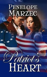 Patriots Heart - eBook