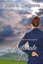 Legitimate Lies - eBook
