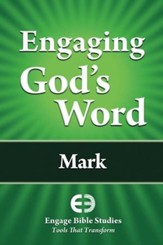 Engaging God's Word: Mark
