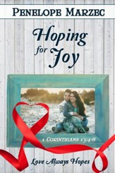 Hoping for Joy - eBook