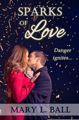 Sparks of Love - eBook