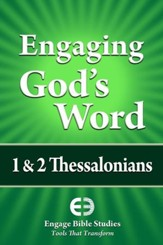 Engaging God's Word: 1 & 2 Thessalonians - Slightly Imperfect
