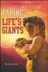 Over the Moat VBS: Adult Bible Study, KJV (Facing Life's Giants: A Study of the Life of David)