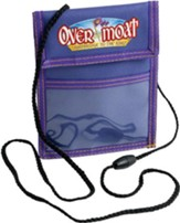 Over the Moat VBS: Theme Pouch, 10 pack