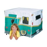 Camp Moose on the Loose: Camper Play Tent