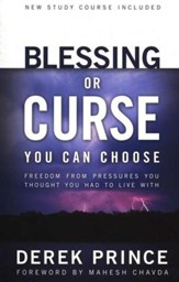 Blessing or Curse: You Can Choose, Third Edition