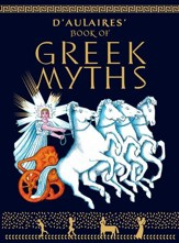 D'Aulaires Book of Greek Myths - eBook