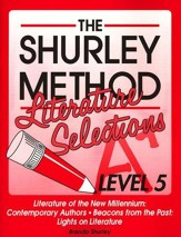 Shurley English Level 5 Literature Selections