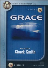 Grace, 6-CD Set