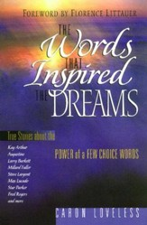 The Words that Inspired the Dreams - eBook