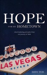 Hope for My Hometown: Church Planting Principles from Our Journey of Faith