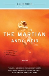 The Martian: Classroom Edition: A Novel - eBook
