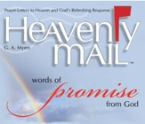 Heavenly Mail/Words of Promise: Prayers Letters to Heaven and God's Refreshing Response - eBook