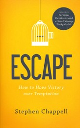 Escape: How to Have Victory over Temptation