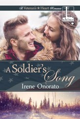A Soldier's Song / Digital original - eBook
