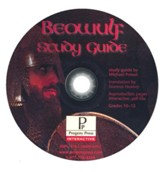 Beowulf Study Guide PDF CD-Rom