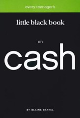 Every Teenager's Little Black Book on Cash