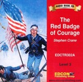 Red Badge of Courage Audio CD