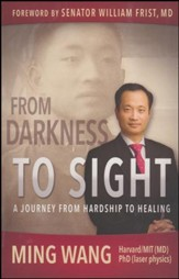 From Darkness to Sight: A Journey From Hardship to Healing TP