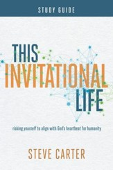 This Invitational Life Study Guide - eBook