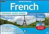Instant Immersion French Beginner Audio Course