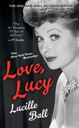 Love, Lucy - eBook