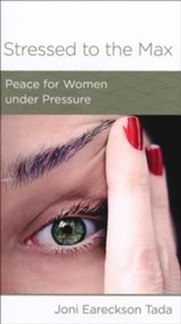 Stressed to the Max: Peace for Women Under Pressure
