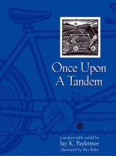 Once Upon a Tandem - eBook
