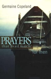 Prayers That Avail Much for Men, Pocket Edition