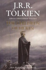 The Children of Hurin, Hardcover