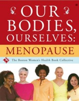 Our Bodies, Ourselves: Menopause - eBook