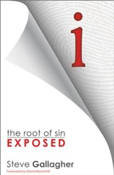 i: the root of sin exposed - eBook