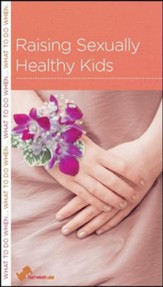 Raising Sexually Healthy Kids