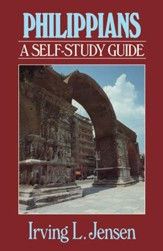 Philippians- Jensen Bible Self Study Guide - eBook