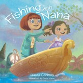 Fishing with Nana - eBook
