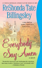 Everybody Say Amen - eBook
