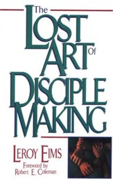 Lost Art of Disciple Making  - Slightly Imperfect