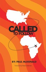 Called to Follow - eBook