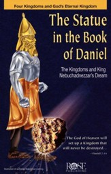 Statue in Book of Daniel