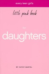 Every Teen Girl's Little Pink Book