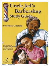 Uncle Jed's Barbershop Progeny Press Study Guide