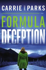 Formula of Deception: A Novel - eBook