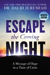 Escape the Coming Night - eBook