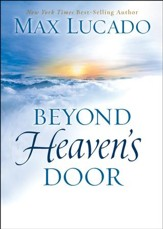 Beyond Heaven's Door (slightly imperfect)
